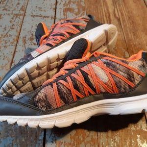 Reebok running shoes